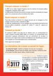3117, numéro d'urgence SNCF