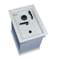 Underfloor safes les coffres enterr s protegor for Sceller un coffre fort au sol