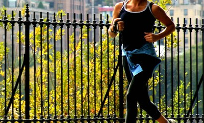 Jogging Panic