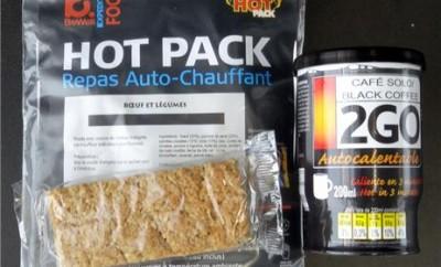 Kits chauds pour véhicule