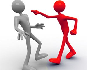 Gestion des conflits & self-défense… on en revient à «connais-toi toi même»