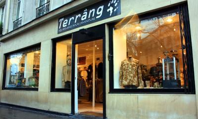 Journée rencontres & dédicaces à Terräng Paris