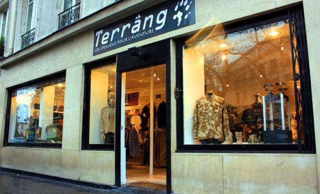 terrang