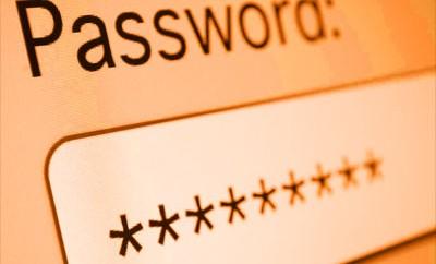Quelques règles de complexité de mots de passe