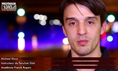 Michael Illouz, prochainement dans l'émission Protegor