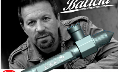 Balicki Light, accessoire de défense de Ron Balicki