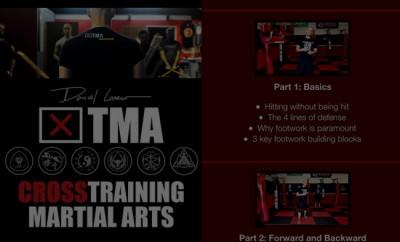 Application XTMA sur smartphone pour peaufiner son entraînement