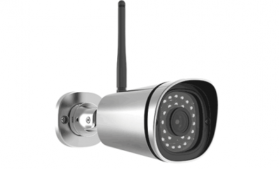 Caméras de surveillance et protection du domicile