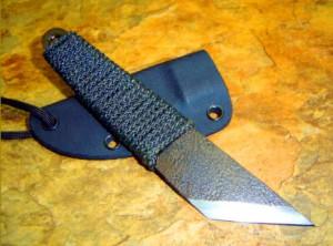 Ecös Knives, artisanat made in USA