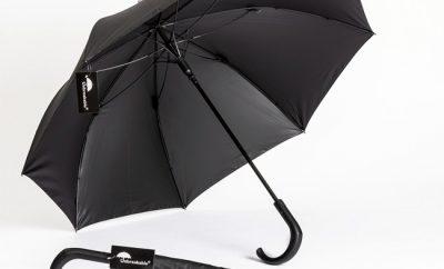 Parapluie, mais bien plus encore !