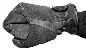 Rhino, les nouveaux gants de Bladerunner