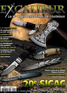 Excalibur DEC-FEV 2009