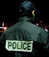 Interview d'un policier du Forum des Halles