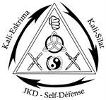 Stage de Kali le 7-8 Août avec Eric Laulagnet
