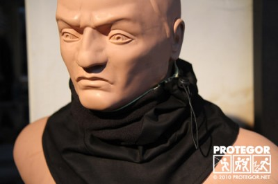 Protection de cou par Bladerunner