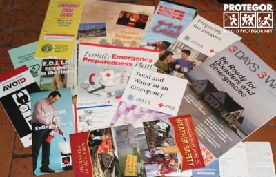 Aide de la population à la préparation (USA)
