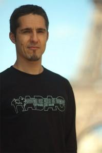 Interview de Eric Quéquet, créateur de la « Défense de Rue »