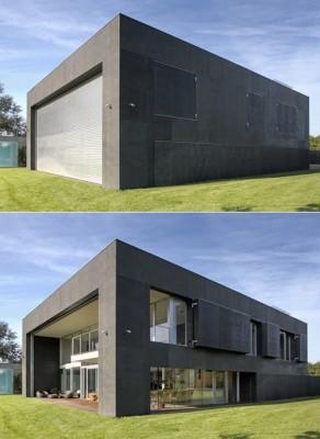 Protéger son domicile… dès la conception de la maison !