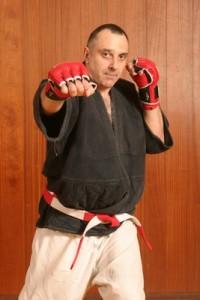 Pan Taikai & nouveau club de Pankido