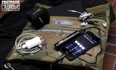 Tablettes, téléphones… et batteries