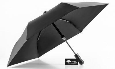 """Parapluie de défense """"unbreakable umbrella"""""""