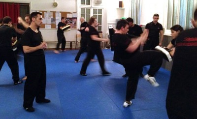 Dimitri CAREIL, Stratégie & Maîtrise d'Adversaires (SMA Training)