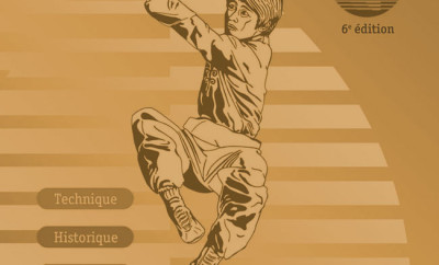 Encyclopédie(s) sur les arts martiaux