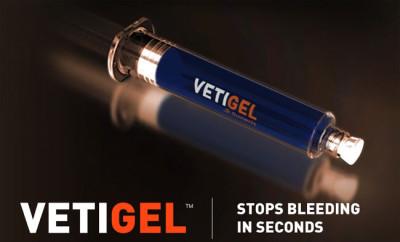 Vetigel, un nouveau coagulant