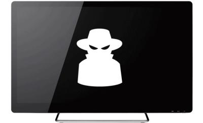 Et si votre TV vous espionnait ?