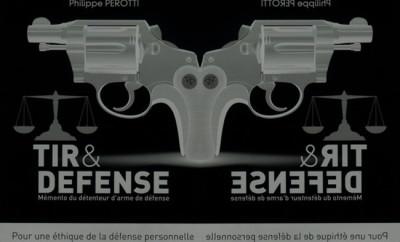 Tir & Défense, mémento du détenteur d'armes à feu