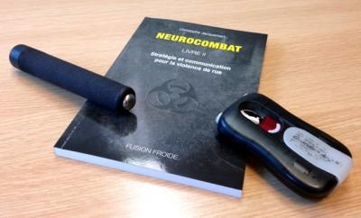 Neurocombat II est sorti !