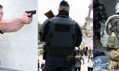 Comment se protéger d'un tir de Kalashnikov ?