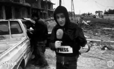 Guide pratique de sécurité des journalistes