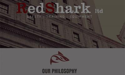 Fabrice Fourment lance RedShark Ltd.