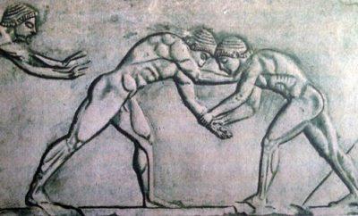 Le casse-doigts par Gérard Lecoeur