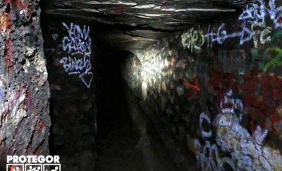 La sécurité dans les catacombes parisiennes