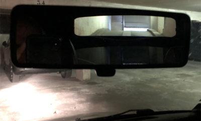 Sécurité dans les parkings sous-terrains
