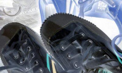 Les chaussures mythiques des arts martiaux