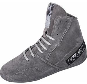 Boxe Française shoes :D