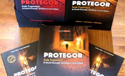 Les 5 guides Protegor publiés depuis 2008
