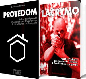 Acheter l'EBOOK LACRYMO