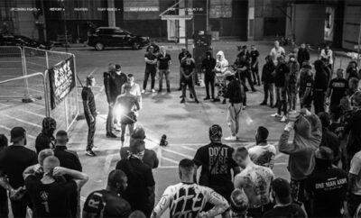 King Of The Street : jusqu'où faut-il aller dans les combats extrêmes ?